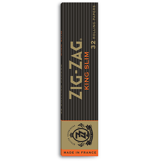 Zig Zag king rolling papers